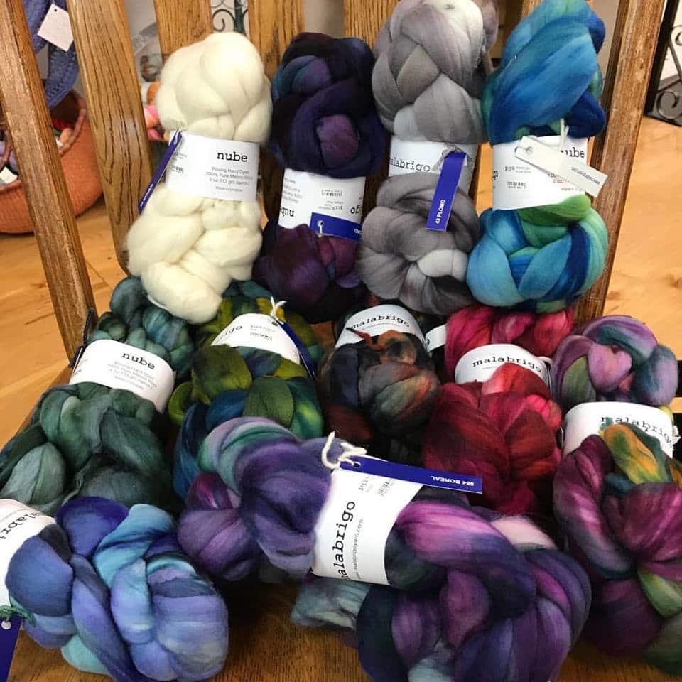 central florida u0027s largest yarn shop four purls yarn shop