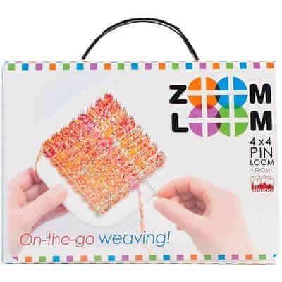 Schacht Zoom Loom 4x4