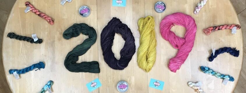 four purls 2019